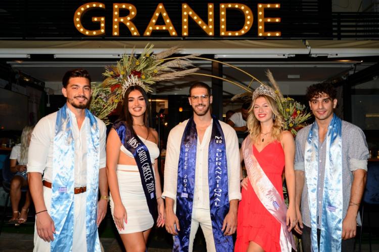 Εθνικά Καλλιστεία GS Hellas 2021: Η παρουσίαση των φιναλίστ και η μεγάλη αποδοχή από το εξωτερικό!