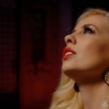 Η Ζαχαρούλα Κληματσάκη στην ταράτσα του Micraasia Fez