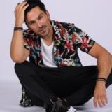 Θανάσης Βασιλάκος: Κυκλοφόρησε το νέο του τραγούδι «Από Βοτανικό Κολωνάκι»