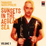 Θανάσης Βασιλόπουλος - Sunsets in the Aegean Sea