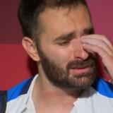 Ο Θοδωρής Ιακωβίδης ανακοίνωσε με δάκρυα στα μάτια την αποχώρηση του από την Άρση Βαρών
