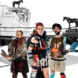 Ιππείς παραστάσεις του Εθνικού Θεάτρου στην Αθήνα για παραστάσεις