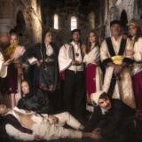 Κάντω Τζαβέλλα του Θανάση Σταυρόπουλου: Μία αληθινή ιστορία στα χρόνια της Επανάστασης | Πρόγραμμα περιοδείας
