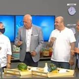 Ο Γιώργος Παπαδάκης έκανε το 30ο φινάλε του Καλημέρα Ελλάδα