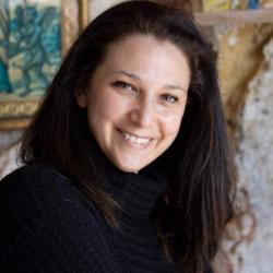 Στα επείγοντα του νοσοκομείου η Καλλιόπη Ευαγγελίδου μετά από ατύχημα
