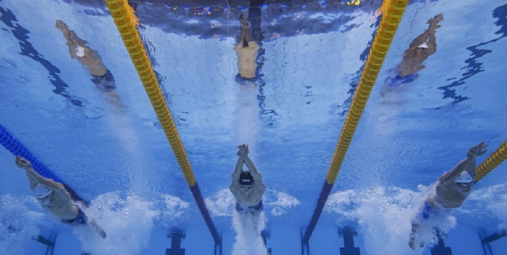 Ολυμπιακοί Αγώνες: Στα ημιτελικά ο Απόστολος Χρήστου