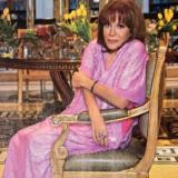 Όσα είπε η Μαίρη Χρονοπούλου για την περιπέτεια με την υγεία της