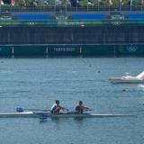 Ολυμπιακοί Αγώνες: Προκρίθηκαν στα ημιτελικά Μπούρμπου και Μ. Κυρίδου
