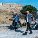 Νίκος Δούρος: Νέο videoclip και η συμμετοχή-έκπληξη με άρωμα Scorpions!