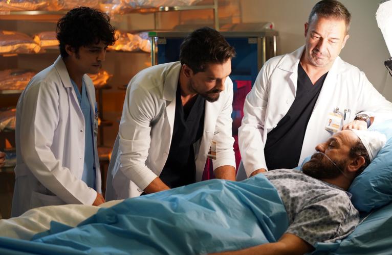 Ο Γιατρός, η ιστορία ενός θαύματος: Όσα θα δούμε απόψε