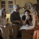 Ο Δάσκαλος: ξεκίνησαν τα γυρίσματα της νέας σειράς του Χριστόφορου Παπακαλιάτη