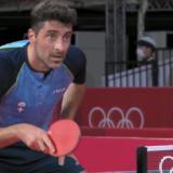 Ολυμπιακοί Αγώνες 2021: Συγκλονιστικός ο Γκιώνης, έπεσε ηρωικά - Έχασε την πρόκριση στο «νήμα»