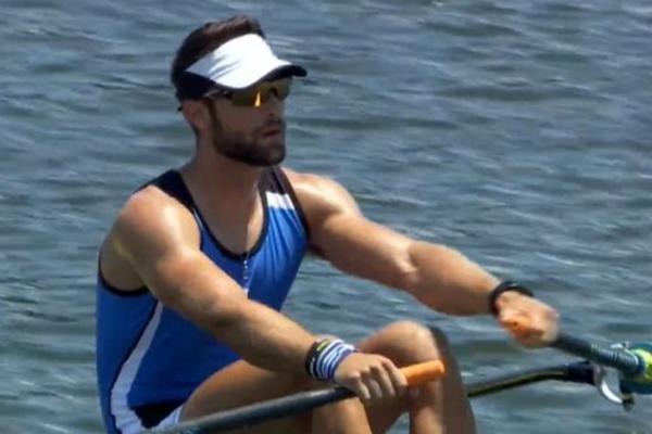 Ολυμπιακοί Αγώνες: Προκρίθηκε στα ημιτελικά ο Στέφανος Ντούσκος