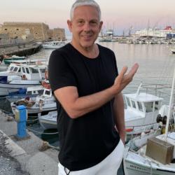 Οι «ΕΙΚΟΝΕΣ» μάς ταξιδεύουν στη Κρήτη και στο ιστορικό Ηράκλειο (Α΄Μέρος)