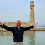Ο Τάσος Δούσης και οι «ΕΙΚΟΝΕΣ» συνεχίζουν το ταξίδι τους στο μαγευτικό Ρέθυμνο