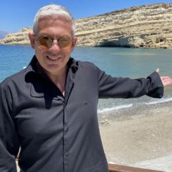 Οι «ΕΙΚΟΝΕΣ» συνεχίζουν το ταξίδι τους στη Κρήτη και στο ιστορικό Ηράκλειο (Β΄Μέρος)