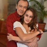 Η συγκινητική ανάρτηση της Μαρίας Βοσκοπούλου για τις 40 ημέρες από τον θάνατο του πατέρα της, Τόλη Βοσκόπουλου