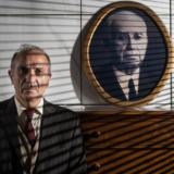 Φύλακας μιας επανάστασης με τον Γιάννη Νταλιάνη