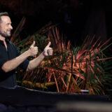"""Ο Γιώργος Λιανός αποκάλυψε τα ακριβή ποσοστά του Σάκη Κατσούλη και του Ηλία Μπόγδανου στον τελικό του """"Survivor"""""""