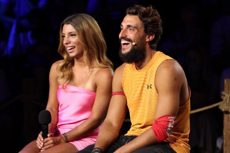 Όσα είπε ο Σάκης Κατσούλης για την σχέση του με τη Μαριαλένα Ρουμελιώτη μετά το τέλος του Survivor και το έπαθλο των 100.000 ευρώ