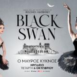 Ο Μαύρος Κύκνος | Gala από τα Μπαλέτα Bolshoi, Mariinsky