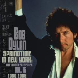 Bob Dylan – Springtime In New York | Νέο Album