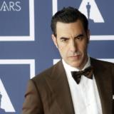 Ο Sacha Baron Cohen μηνύει εταιρεία κάνναβης