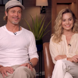 To νέο επαγγελματικό βήμα του Brad Pitt με την Margot Robbie