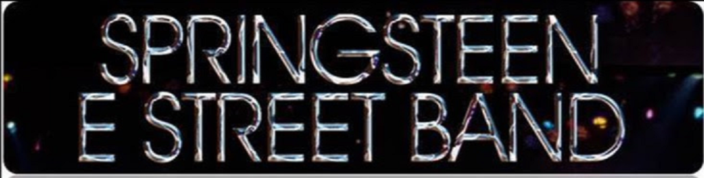 Bruce Springsteen & The E Street Band   Έρχεται νέα κυκλοφορία