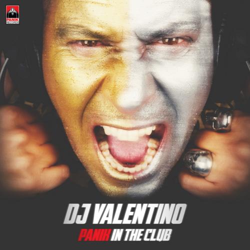 DJ Valentino - Panik In The Club: Η συλλογή - έκπληξη έρχεται σύντομα!