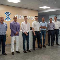 Νέος επενδυτικός γύρος 5 εκατ. ευρώ για την ελληνική DeepSea Technologies