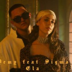 Demy: Το εντυπωσιακό music video με τον Sigma για το «Ela»