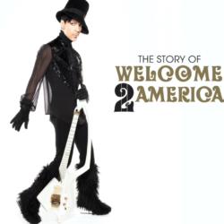 """Κυκλοφόρησε το """"Hot Summer"""" του Prince από το album Welcome 2 America"""
