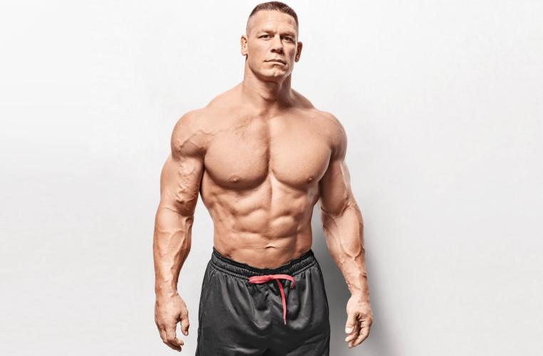 John Cena: «Ο εκφοβισμός με οδήγησε σ' αυτό που είμαι σήμερα»