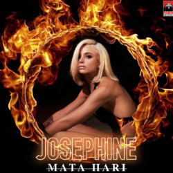 Josephine – Mata Hari: Παρουσιάζει στα ελληνικά το hit της Eurovision