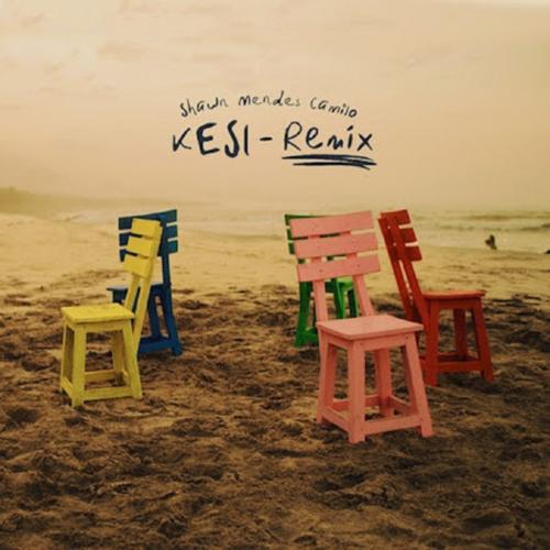 KESI (Remix): Νέο single από Shawn Mendes και Camilo