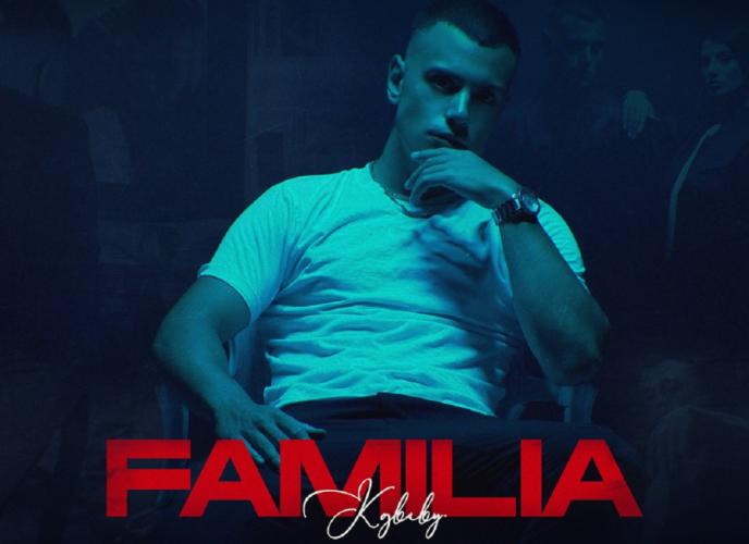 """KG - Δείτε τα 4 ολοκαίνουργια βίντεο κλιπ από το EP του """"Familia"""""""
