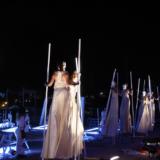 Kaspar Machine: Sold out οι παραστάσεις στην Αθήνα!