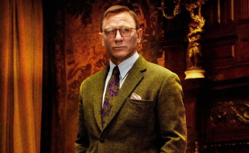 Κnives Out: Ξεκίνησαν τα γυρίσματα της νέας ταινίας του Daniel Craig στις Σπέτσες   Οι πρώτες φωτογραφίες