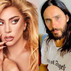 House of Gucci: Η πρώτη εμφάνιση της Lady Gaga ως «μαύρη χήρα» και ο πραγματικά αγνώριστος Jared Leto