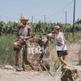 Life is a beach #MissionCrete στο STAR