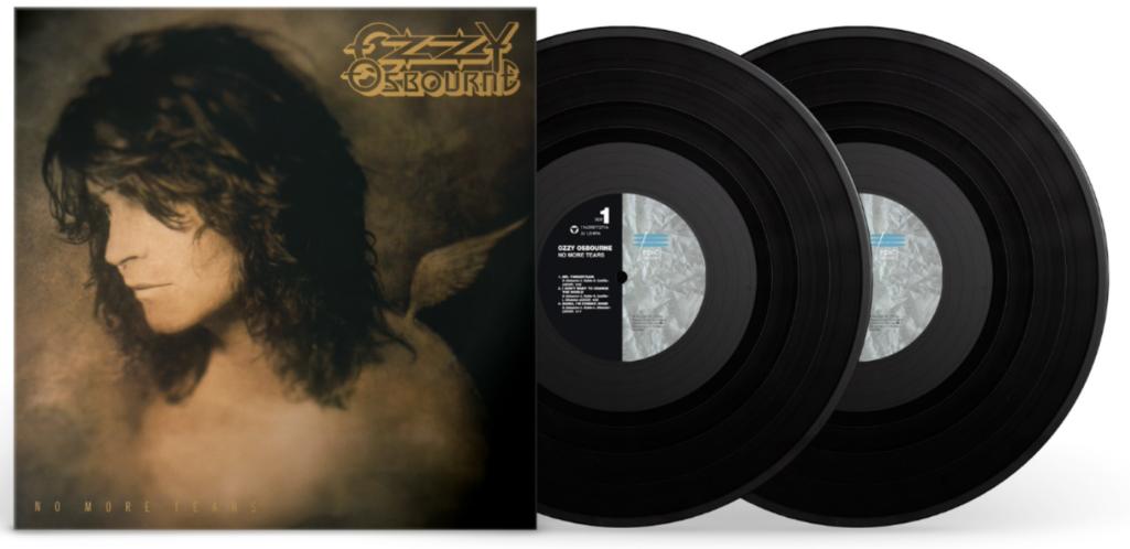 """Το """"No More Tears"""" του Ozzy Osbourne γιορτάζει 30 χρόνια"""