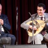 Πετρολούκας Χαλκιάς και Βασίλης Κώστας - «Η Ψυχή της Ηπείρου» σε έναν πρωτοφανή διάλογο κλαρίνου και λαούτου στην Ιτέα