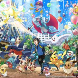 Το Netflix ετοιμάζει νέα σειρά Pokemon