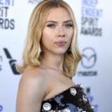Γέννησε η Scarlett Johansson!