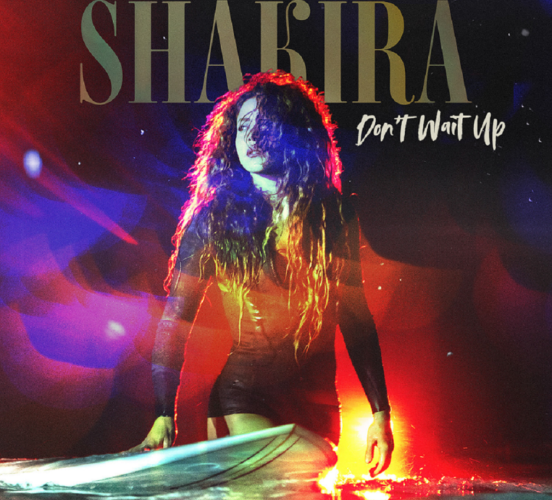 Don't Wait Up: Νέο καλοκαιρινό single από την Shakira