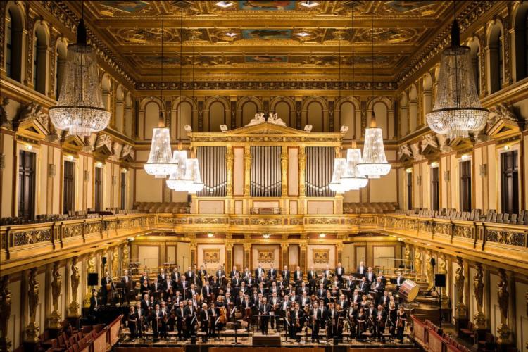 Tchaikovsky Symphony Orchestra - Grand Symphony στο Ηρώδειο