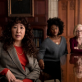 The Chair: Κυκλοφόρησε το επίσημο trailer της σειράς
