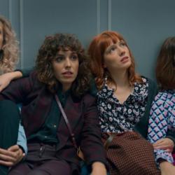 Valeria: Κυκλοφόρησε το teaser και οι πρώτες φωτογραφίες της 2ης σεζόν της σειράς του Netflix