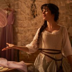 Κυκλοφόρησε το πρώτο teaser της Cinderella